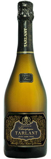 Champagne Tarlant - Cuvee Louis